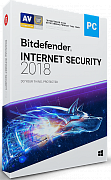 Купить Bitdefender Internet Security в интернет-магазине SoftOnline