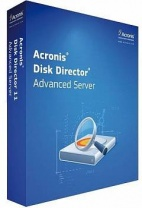 Купить Acronis Disk Director Advanced Server в интернет-магазине SoftOnline