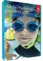 Купить Adobe Photoshop Elements в интернет-магазине SoftOnline